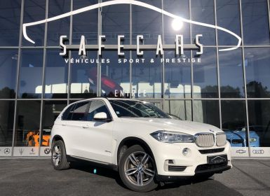 Vente BMW X5 xDrive 40e 313cv Lounge Plus Occasion
