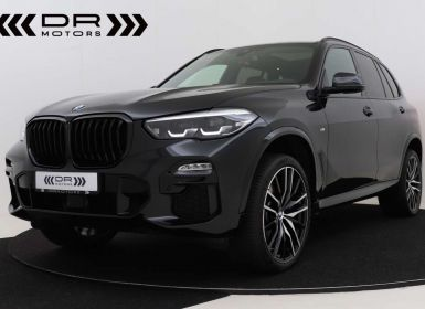 Vente BMW X5 xDrive 40i - M PACK - TREKHAAK - PANO DAK -FULL Occasion