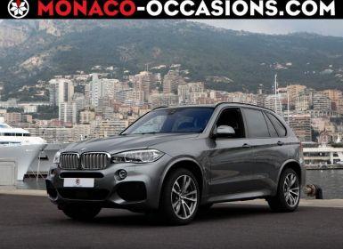 Vente BMW X5 XDRIVE 50IA 450ch M Sport Occasion