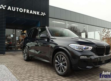 Vente BMW X5 XDRIVE25D / M-SPORT / TOWHOOK / LASER / PANO / H&K Occasion
