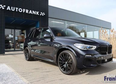 Vente BMW X5 XDRIVE25D - M-SPORT - TOWHOOK - LASER - PANO - H&K Occasion