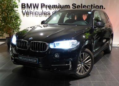 Achat BMW X5 xDrive25dA 218ch Exclusive Occasion