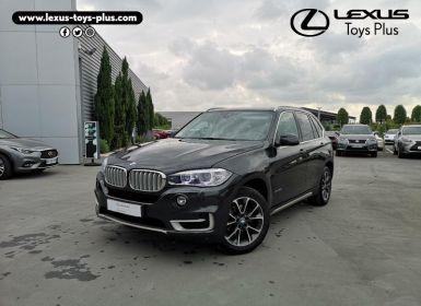 Vente BMW X5 xDrive25dA 218ch xLine Occasion