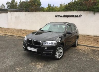 Vente BMW X5 xDrive25dA 231ch Exclusive Occasion