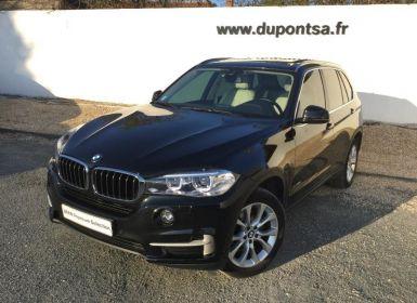 Acheter BMW X5 xDrive25dA 231ch Lounge Plus Occasion