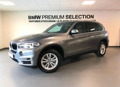 Achat BMW X5 xDrive25dA 231ch Lounge Plus Occasion