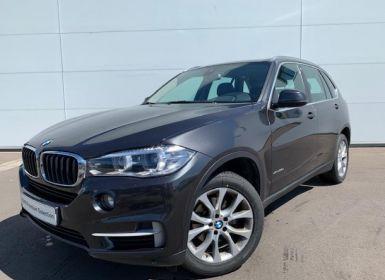 Vente BMW X5 xDrive25dA 231ch Lounge Plus Occasion