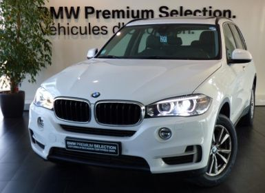 Vente BMW X5 xDrive25dA 231ch Lounge Plus Occasion