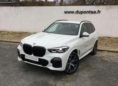 Vente BMW X5 xDrive25dA 231ch M Sport Neuf