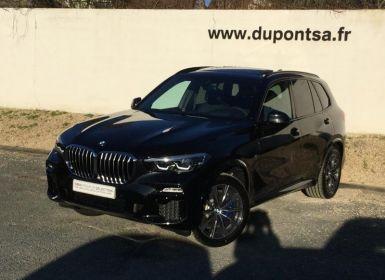 Achat BMW X5 xDrive25dA 231ch M Sport Neuf