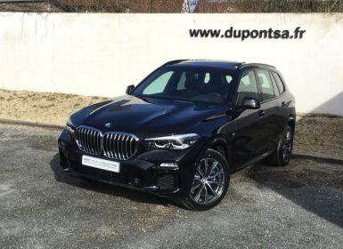 Voiture BMW X5 xDrive25dA 231ch M Sport Neuf