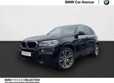BMW X5 xDrive25dA 231ch M Sport Occasion