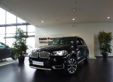 Acheter BMW X5 xDrive25dA 231ch xLine Occasion