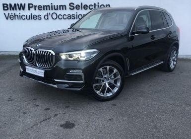 Achat BMW X5 xDrive25dA 231ch xLine Occasion