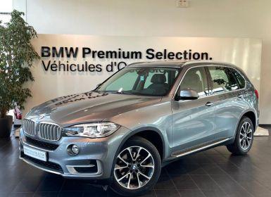 Vente BMW X5 xDrive25dA 231ch xLine Occasion
