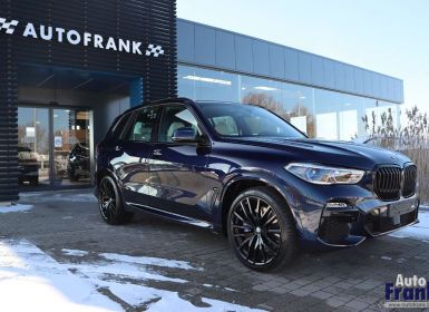 BMW X5 XDRIVE30D / M-SPORT / INDIV / PANO / ACC / TOWHOOK Occasion