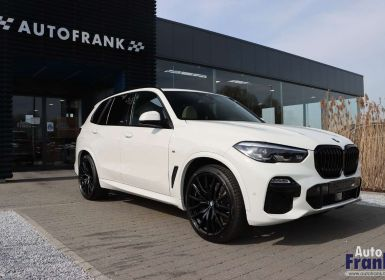 BMW X5 XDRIVE30D - M-SPORT - TOWHOOK - PANO - HUD - ALU22 Occasion