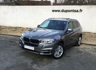 BMW X5 xDrive30dA 258ch Exclusive Occasion