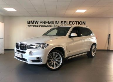 Vente BMW X5 xDrive30dA 258ch Exclusive Occasion