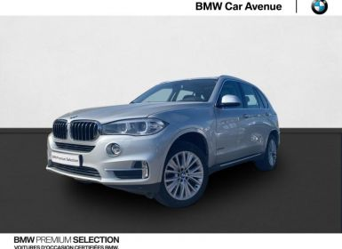 Achat BMW X5 xDrive30dA 258ch Exclusive Occasion