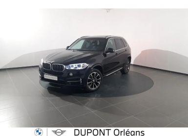 Vente BMW X5 xDrive30dA 258ch Exclusive Occasion