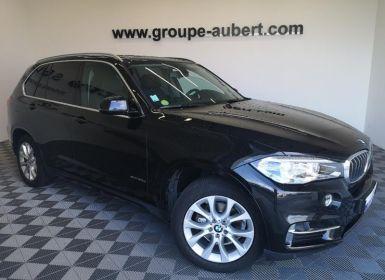 Achat BMW X5 xDrive30dA 258ch Exclusive Occasion