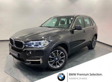 Vente BMW X5 xDrive30dA 258ch Lounge Plus Occasion