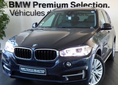Vente BMW X5 xDrive30dA 258ch Lounge Plus 16cv Occasion