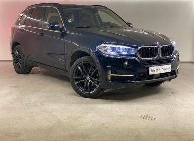 Achat BMW X5 xDrive30dA 258ch Lounge Plus 16cv Occasion