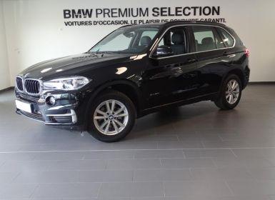 BMW X5 xDrive30dA 258ch Lounge Plus 16cv