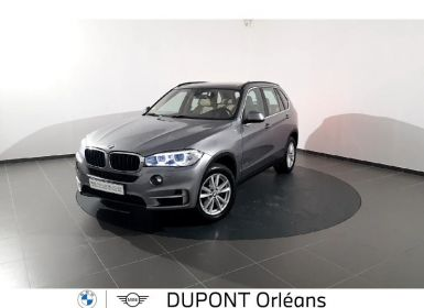 Vente BMW X5 xDrive30dA 258ch Lounge Plus 16cv Occasion