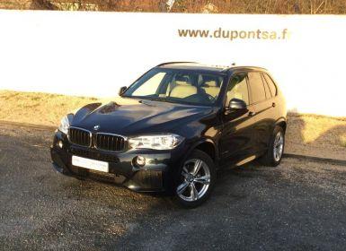 Acheter BMW X5 xDrive30dA 258ch M Sport Occasion