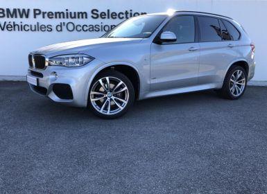 Vente BMW X5 xDrive30dA 258ch M Sport Occasion