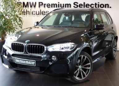 Achat BMW X5 xDrive30dA 258ch M Sport Occasion