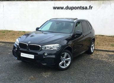 Vente BMW X5 xDrive30dA 258ch M Sport 16cv Occasion