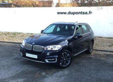 BMW X5 xDrive30dA 258ch xLine Occasion