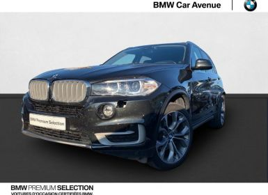 Achat BMW X5 xDrive30dA 258ch xLine Occasion