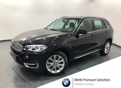 Vente BMW X5 xDrive30dA 258ch xLine Occasion