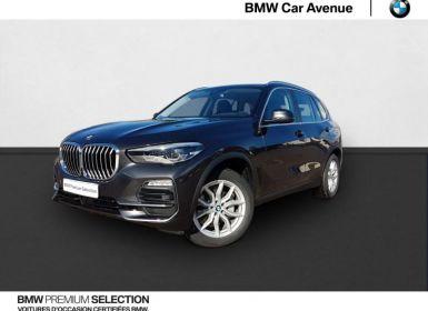 BMW X5 xDrive30dA 265ch Lounge Occasion