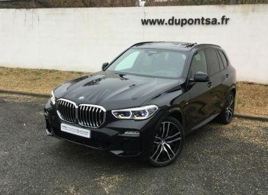 Voiture BMW X5 xDrive30dA 265ch M Sport Neuf