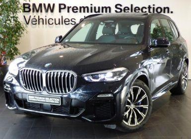 BMW X5 xDrive30dA 265ch M Sport Occasion