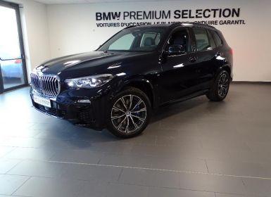 BMW X5 xDrive30dA 265ch M Sport Neuf