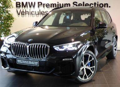 Vente BMW X5 xDrive30dA 265ch M Sport Neuf