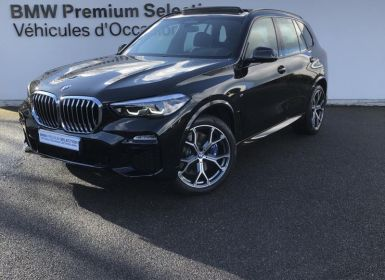 Achat BMW X5 xDrive30dA 265ch M Sport Occasion