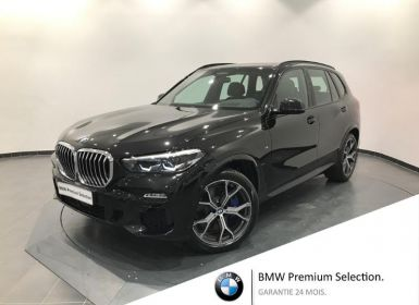 Achat BMW X5 xDrive30dA 265ch M Sport Neuf