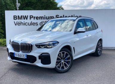 Vente BMW X5 xDrive30dA 265ch M Sport Occasion