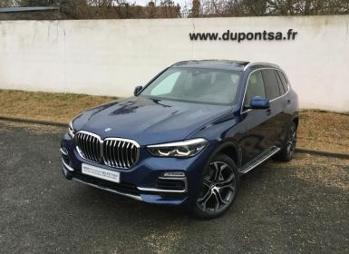 Voiture BMW X5 xDrive30dA 265ch xLine Neuf