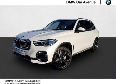 BMW X5 xDrive30dA 265ch xLine Occasion
