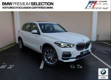 Voiture BMW X5 xDrive30dA 265ch xLine Occasion