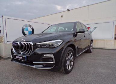 BMW X5 xDrive30dA 265ch xLine